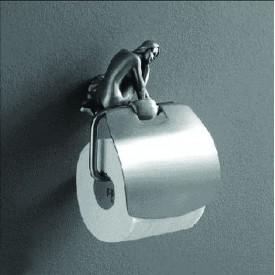 Держатель для туалетной бумаги подвесной ART&MAX AM-B-0719-C