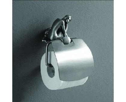 Держатель для туалетной бумаги подвесной ART&MAX AM-B-0719-T