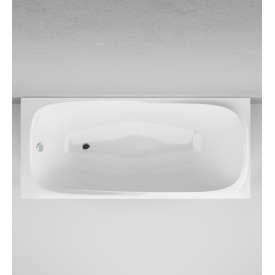 W30A-170-075W-A Sensation ванна акриловая A0 170х75 см