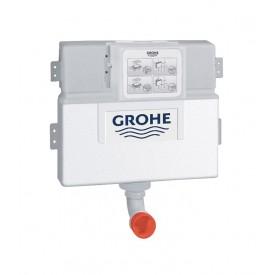 Система инсталляции для ванной Grohe  Flushing cistern solo 38422000