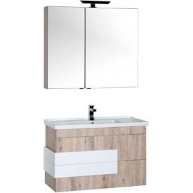 Комплект мебели Aquanet 00183159