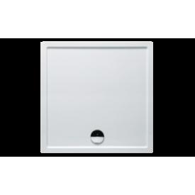 Акриловый душевой поддон Riho Zurich 272 100x80 белый DA7200500000000