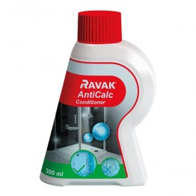 Чистящее средство RAVAK ANTICALC CONDITIONER 0,3 B32000N