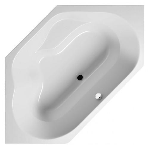 Ванна в форме призмы Riho Winnipeg 145x145 BA4800500000000