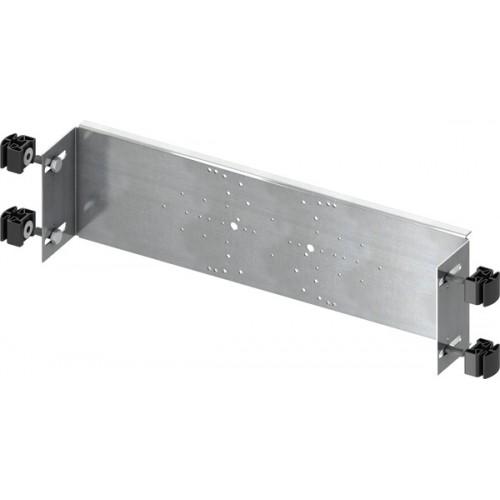Монтажная пластина для монтажа скрытых и внешних фитингов TECE 9020041