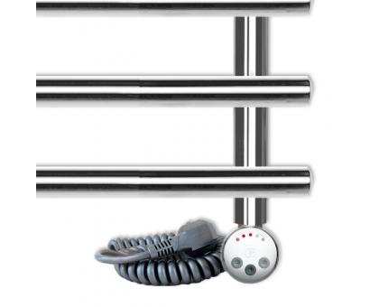 Полотенцесушитель электрический Nika 100х40 1038-478