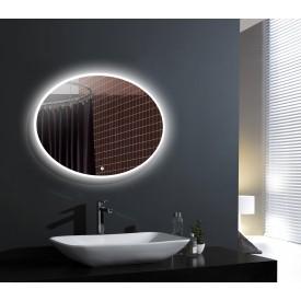 Зеркало Esbano со встроенной подстветкой ES-2073RDO