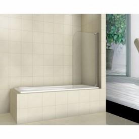 Шторка на ванну WeltWasser 1222