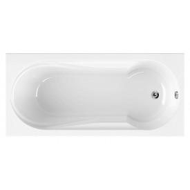 Акриловая ванна Cezares MODENA-170-75-41