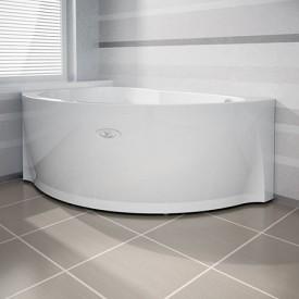 Акриловая ванна Модерна Radomir 2-01-0-1-1-214 160x100