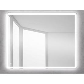 Зеркало BelBagno SPC-MAR-1000-800-LED-BTN