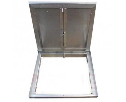 Люк Revizor сантехнический напольный 1362-363 90х90