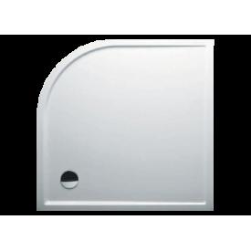 Акриловый душевой поддон Riho Zurich 288 120x120 белый R55 DA9600500000000