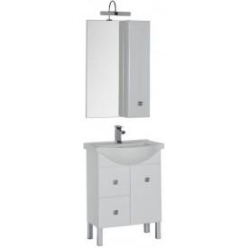 Комплект мебели Aquanet 00181636