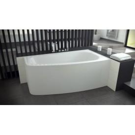 Акриловая ванна BESCO Luna 150 P WAL-150-NP