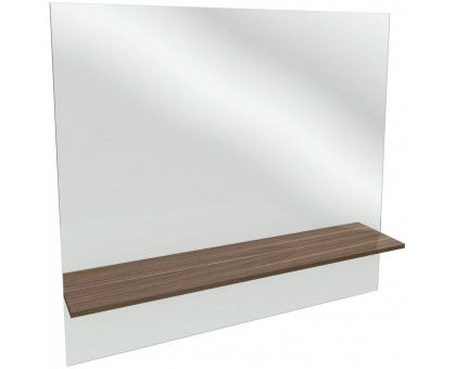 Зеркало Jacob Delafon 119 см с полочкой EB1215-N18