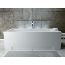 Акриловая ванна BESCO Modern 140 WAM-140-MO