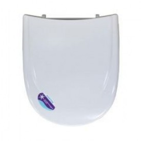 Крышка-сиденье для унитаза Santek Римини 1.WH10.6.924