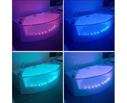 Акриловая ванна Gemy G9079
