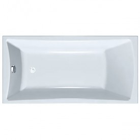 Акриловая ванна Kolpa San Accordo Basis 140x70