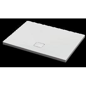 Акриловый душевой поддон Riho 402 90x80 белый + сифон DC120050000000S