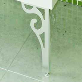 Ножка для мебели Рим, Римини (Comforty) 3131541
