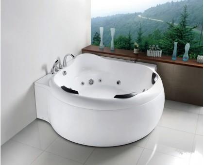Акриловая ванна Gemy G9088 B