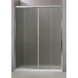 Дверь в душ BelBagno  UNO-BF-2-180-P-Cr