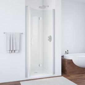 Дверь для душа 47 см (470 мм) Vegas Glass  GPS 85 07 01 L