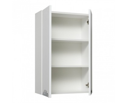 Шкаф навесной Runo Барселона 50 УТ000002340