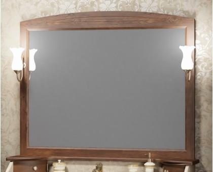 Зеркало Лучия 120 Opadiris Z0000002386
