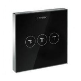 Запорно-переключающий вентиль Hansgrohe ShowerSelect 15736600