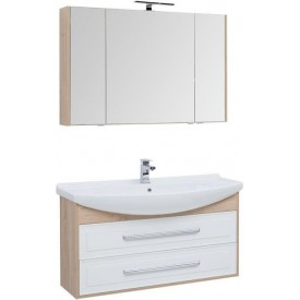 Комплект мебели Aquanet 00252226