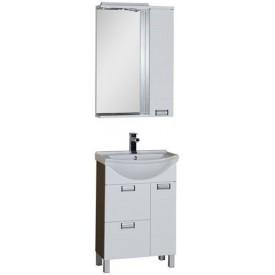 Комплект мебели Aquanet 00171959