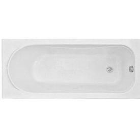 Акриловая ванна Bas Стайл 160x70 см В 00034