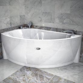 Гидромассажная ванна Бергамо Radomir 3-01-1-1-0-312 (левосторонняя)