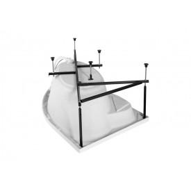 Каркас сварной для акриловой ванны Aquanet Sarezo 160x100 L 00204036