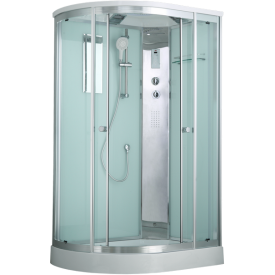 Timo Comfort T-8802R Clean Glass душевая кабина 120x85x220