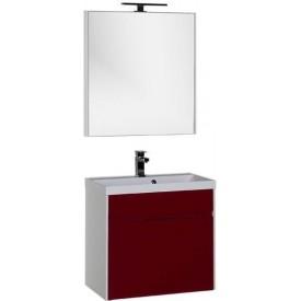 Комплект мебели Aquanet 00181081