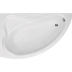 Акриловая ванна Bas Вектра 150x90 см В 00007