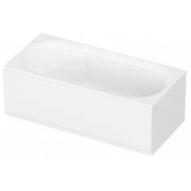 Акриловая ванна Cezares ARNO-170-80-45