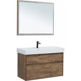 Комплект мебели Aquanet 00254223