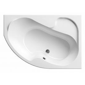 Акриловая ванна Ravak ROSA CJ01000000 105 P белая