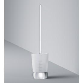 A3033200 Sensation Стойка с туалетной щеткой отдельно стоящая хром