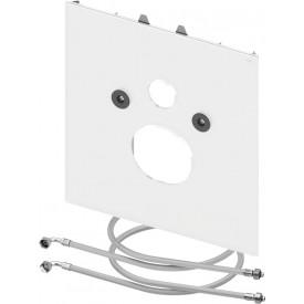 Стеклянная панель TECE lux 9650109 нижняя