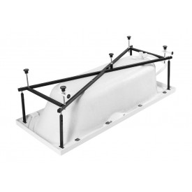 Каркас сварной для акриловой ванны Aquanet Dali 160x70 00239386