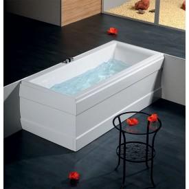 Акриловая ванна ALPEN Cleo 170x70 74611