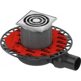 Трап дренажный TECE drainpoint 3601100
