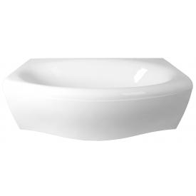 Ванна NEGA 170*95 Marka One 01нег1795
