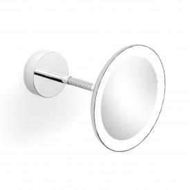 Зеркало косметическое к стене с подсветкой LANGBERGER 71285